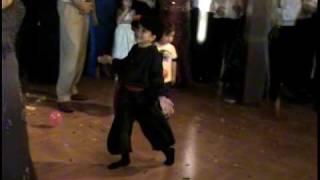 Shalaxo Dance