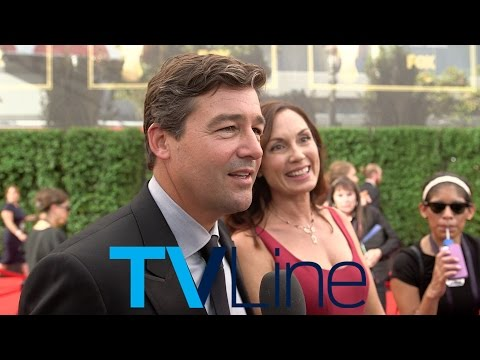 Kyle Chandler Bloodline & Friday Night Lights  at Emmys 2015  TVLine