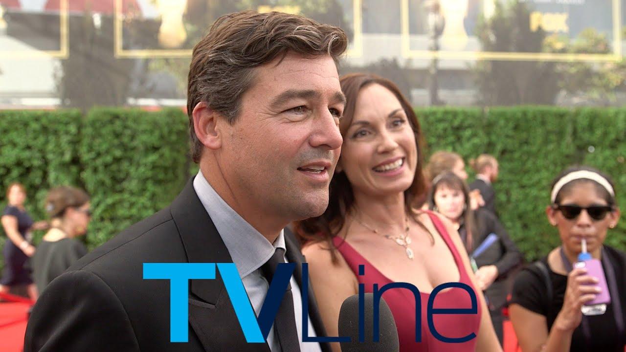 Kyle Chandler Bloodline Friday Night Lights Interview at Emmys