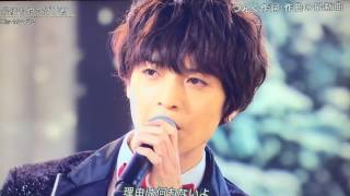 FNS Kis-My-Ft2 EverybodyGo 最後もやっぱり君