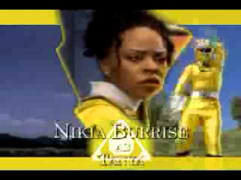 Power Rangers Turbo theme song