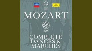 Mozart: Six Contredanses K. 462 - No.2 in E Flat Major