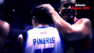 """Marc Pingris Highlights """"Stronger"""""""