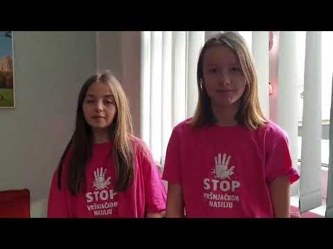 Stop peer bullying 1 Mp3