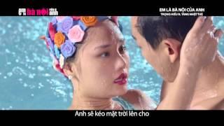 MV EM LÀ BÀ NỘI CỦA ANH - Trọng Hiếu Idol