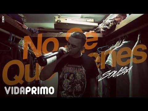 SOUSA - NO SE QUE TIENES [ VIDEO OFICIAL ]
