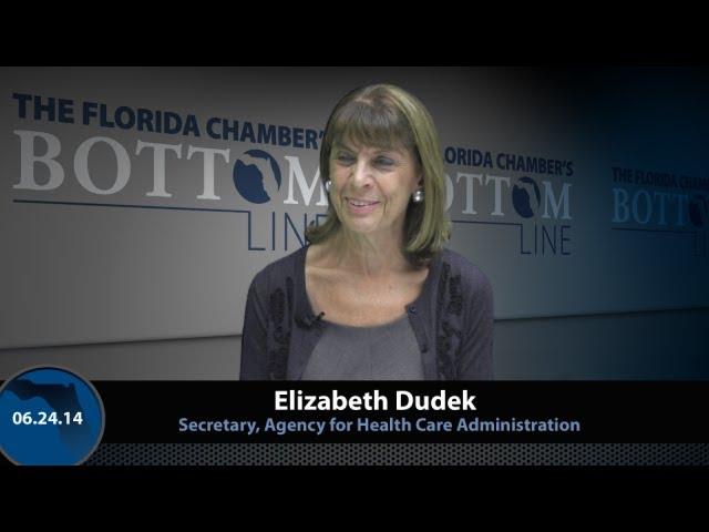 The Florida Chamber's Bottom Line - June 24, 2014