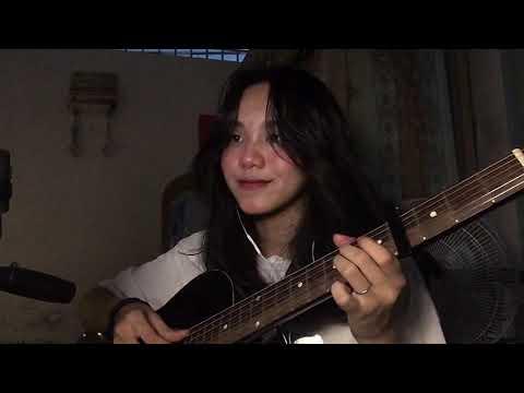 NHẠT - Phan Mạnh Quỳnh [Phan Anh Thư Guitar Cover]