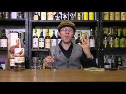 Whisky Masters 99 Famous Grouse NAS