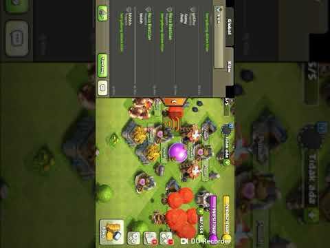 Clash of clans cheat unlimited gold,elixir,dark elixir,gems