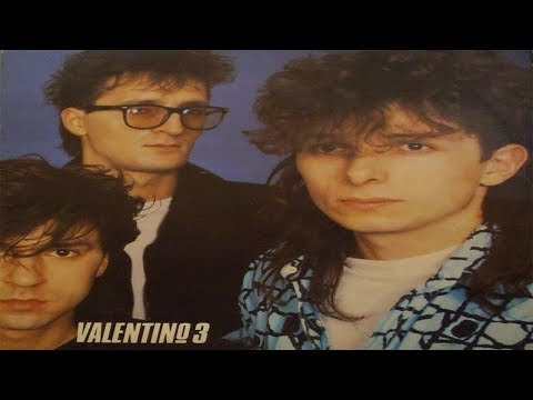 VALENTINO - Oka tvoja dva (audio)