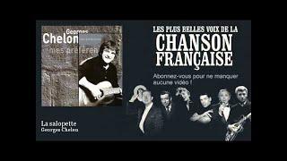 Georges Chelon - La salopette
