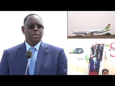 Airbus A330 900 Neo   Cette promesse tenue de Macky Sall à la Casamance