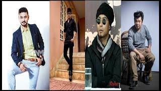 Top 5 Greatest  Actors Of Nepal 2017
