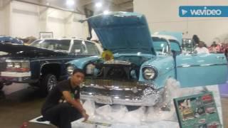 Family First. Car Show Sacramento. CA