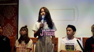 """Màn đáp trả cực chất của Linh Ka khi bị gọi là """"hot girl ung thư"""" khiến anti fan """"ngã ngửa"""" thumbnail"""