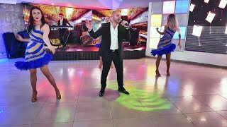Shai Gal - Menatrebi | შაი გალ - მენატრები | New Hit 2018 | (Official Video Clip)
