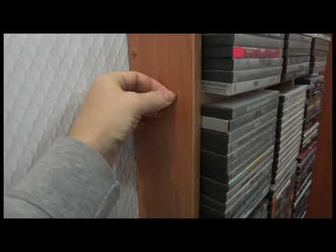 видео: Полки для шкафа | Способы крепления полок корпусной мебели| #edblack