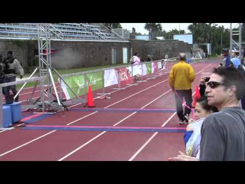 Top Finishers 10k Race Weekend Bermuda January 14 2011