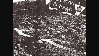 Germ Attak - Death Dealers / Arms Trade [EP] (2006)