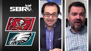 Buccaneers vs Eagles Preview: NFL Week 11 Picks