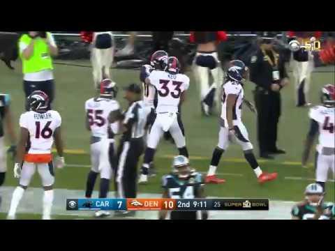 Jordan Norwood Records Longest Punt Return(61 yards) In Super Bowl History!