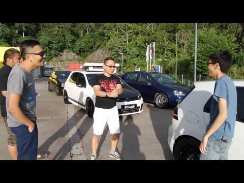 VW Malaysian Boys