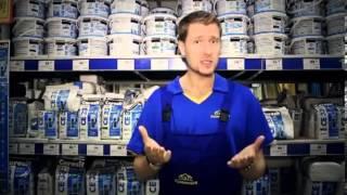 видео Сухие строительные смеси