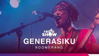 Boomerang – Generasiku