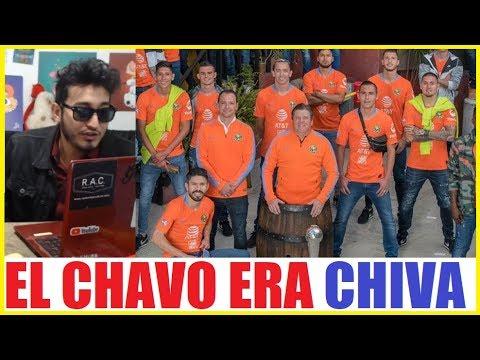 """Las """"poderosas"""" águilas del América se toman foto oficial en LA VECINDAD DEL CHAVO DEL 8"""