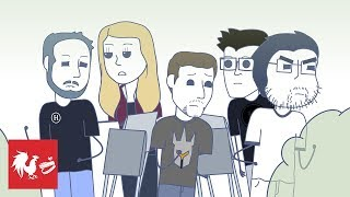 Dutch Oven Fun - Rooster Teeth Animated Adventures