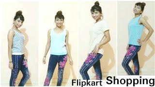 Flipkart   Tank Tops Haul   Rs. 250/350  Flipkart Shopping Sale  