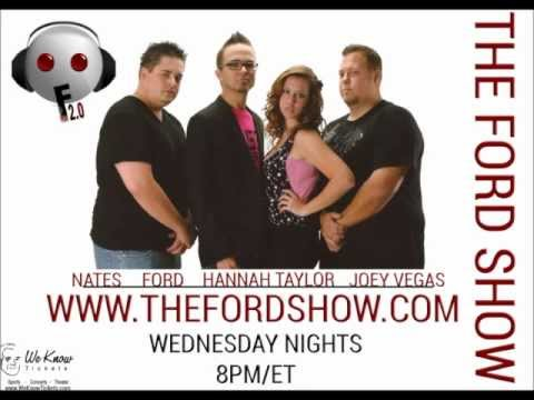 TheFordShow102412 - Return Of The Mack