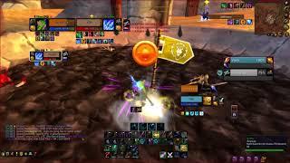 #3 Warmane Outland - 2V2 still playing Druid/War
