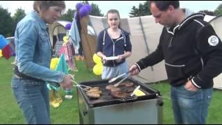 Groesbeek Camping De Oude Molen