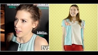 Eden Sher Interview: The Middle 100th Episode (Season 5 Episode 4)