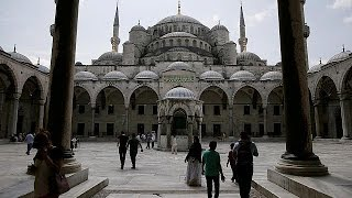 Турция: удар терроризма по рынку туризма - economy(В 2016 году доходы сектора международного туризма в Турции упали на треть по сравнению с предыдущим сезоном...., 2017-01-02T17:14:00.000Z)