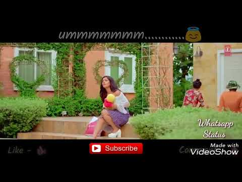 WhatsApp status sort love songs