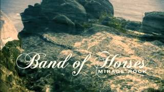Band of Horses - Dumpster World