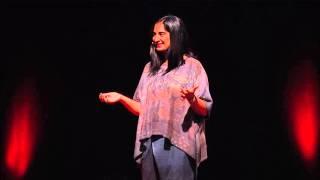 Living With Intent | Mallika Chopra | TEDxSanDiego