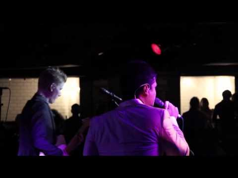 Live music Corporate | THE JULIAN SIMONSZ BAND | Melbourne Cover Band