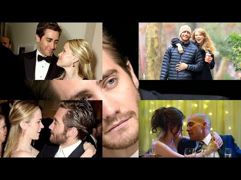 Girls Jake Gyllenhaal Has Dated | New Girlfriends 2017