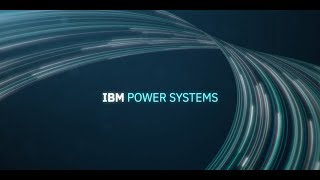 Power systems in IBM Cloud