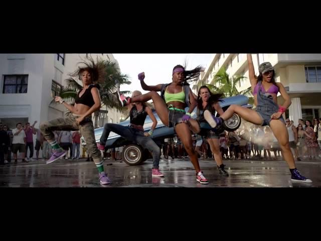 Sexy Dance 4 Miami Heat : Extrait #1 Ocean Drive