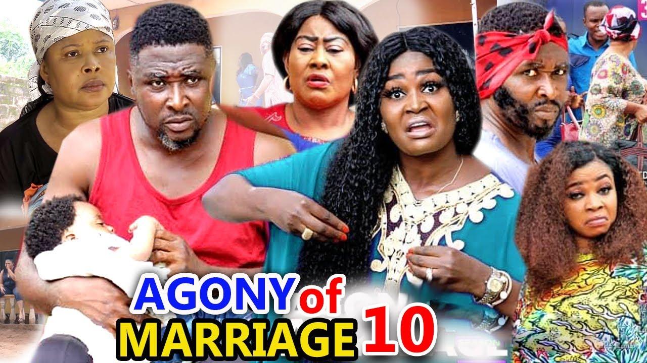 Download AGONY OF MARRIAGE SEASON 10 - New Movie | 2020 Latest Nigerian Nollywood Movie Full HD