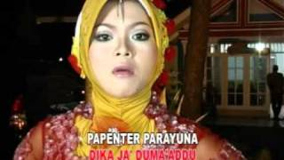 LAGU MADURA - YESSY.K & EDY.B -( CANGKER BEN MORONG )