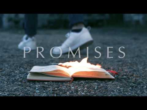 The Optimist Promises OFFICIAL MUSIC VIDEO