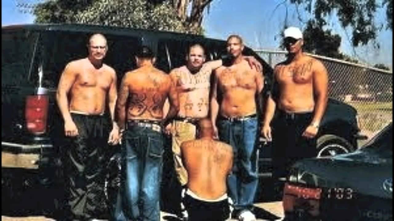 Las Lomas Gang
