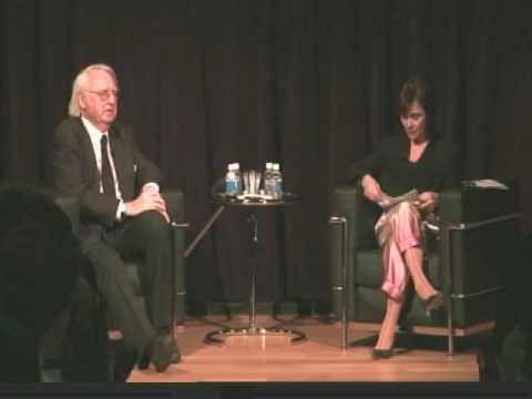 NYIT's LI News Tonight: Richard Meier