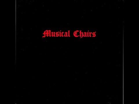 MUSICAL CHAIRS  Memorabilia 1982